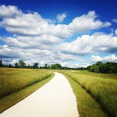 Liberty Park, Ohio - Photo by kladkins