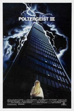 Poltergeist 3: ci risiamo - Original title: Poltergeist 3 - Directed by: Gary Sherman - Country: USA - Release date: 1988