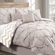 Look at this Room Remake: Bedding on #zulily today!