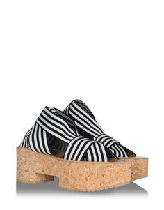 ARIELLE DE PINTO - Sandals