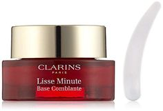 New Full Size Clarins Lisse Minute Instant Smooth Perfecting Touch Makeup Base >>> Be sure to check out this awesome product.
