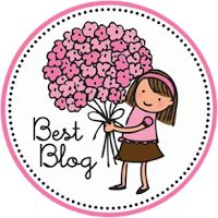 Blog díjat kaptam :)