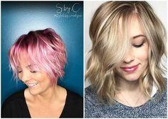 kurze haare selber schneiden
