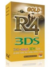 R4iGold 3DS Upgrade DSi card is compatible with the new Nintendo 3DS V4.4.-10, DS, DS lite, DSi V1.4.4, DSi v1.4.3 / DSi XL and use Micro SDHC cards- increasing the previous maximum capacity of 2GB up to 32GB.  Once the R4i-Gold (with micro sd card) is inserted into SLOT-1 of your Nintendo DSi it is ready for action and can be used straight away with the simple user interface.  Authentic - lowest price - free worldwide delivery,Best place to buy Christmas gifts for children.