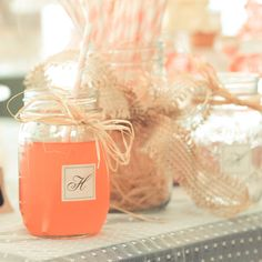 Great blog post for a shabby chic party. (love these colors for bridal shower)