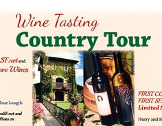 """Check out new work on my @Behance portfolio: """"Genevieve Wines tour advertisement"""" http://be.net/gallery/33992436/Genevieve-Wines-tour-advertisement"""