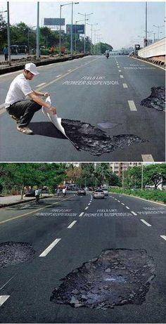 good idea! :)