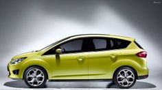 2013 Ford C-Max Hybrid SE HD Wallpapers & Specs | New Top Cars