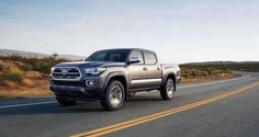 Toyota remembers Tacoma vans in U. for oil leak on rear axle Toyota Tacoma Trd Pro, Beyond The Border, Interior Design Classes, New Pickup, Toyota Trucks, Car Pictures, Diesel, Places To Go, Travel Destinations