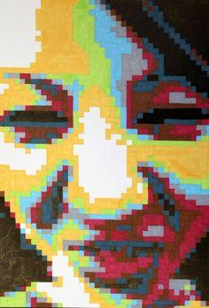 Portraits plastiques … mais pas synthétiques! - Couleur Février 2011
