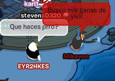 capturas pinwinas (@pinwicapturas) | Twitter Club Penguin Memes, Funny Penguin, Reaction Pictures, Baddies, Penguins, I Laughed, Thats Not My, Funny Memes, Family Guy