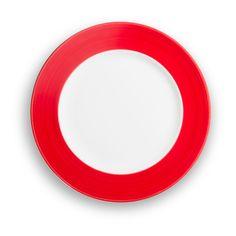 Hier geht's zum Produkt: Variation Rubinrot, Dessertteller Gourmet (Ø 22cm) >