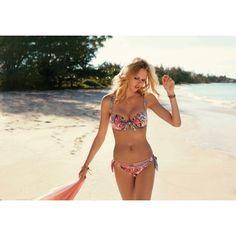 Paisley-Muster Bikini von WATERCULT. #bikini #muster #beach