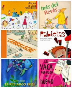 Libros infantiles imprescindibles de 0-6 años Toddler Books, Childrens Books, Language Immersion, Social Emotional Learning, Classic Books, School Projects, Paper Piecing, Early Childhood, Good Books