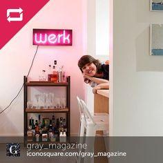 Oden artisans Kate Duncan werk'n the Gray Pages. Magazine Design, Landscape Design, Artisan, Gray, Interior Design, Fashion Design, Instagram, Nest Design, Home Interior Design