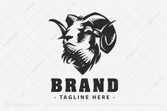 Logo for sale: Ram Logo