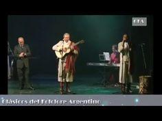 Clásicos del Folclore Argentino - Los Tucu Tucu - Completo - Emisión - YouTube Youtube, Concert, Folklore, Guitar, Argentina, Concerts, Youtubers, Youtube Movies
