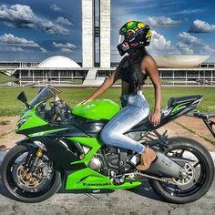 Green Machine Darlin c5o