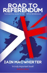 """In this unique, instantly accessible book, Macwhirter takes us back through Scottish history to look at the social, political and economic changes that have seen the rise of the Scottish nationalism and taken us to the potential end of the United Kingdom. Macwhirter's deft and skilled analysis takes us behind the scenes of UK politics, to give us the inside story on """"the most dangerous man in Britain"""", First Minister Alex Salmond, and to find out who really holds the power in UK politics."""