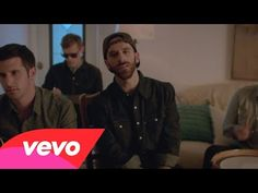 X Ambassadors - Unconsolable. This is the best music video ever. Makes me like the song even more