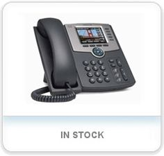 CISCO DESK PHONES