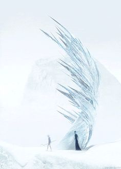 jack frost and pitch | my stuff pitch dreamworks Pitch Black jack frost rise of the guardians ...
