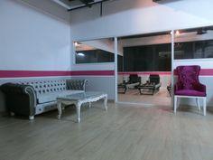 Pilates Bangkok, the best equipment, location and comfort. #พิลาทิส #pilatesbangkok