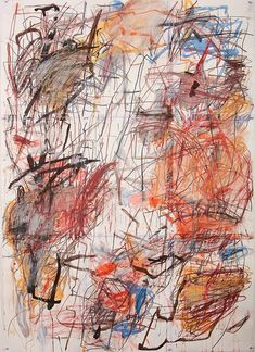The Joan Mitchell Foundation sustains and celebrates Joan Mitchell's unique legacy as a leading American Abstract Expressionist painter. Joan Mitchell, Abstract Drawings, Abstract Art, Picasso Paintings, Art Walk, Street Art, Art Moderne, Kandinsky, Art Plastique