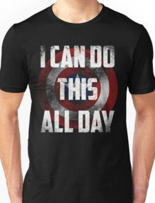 Do This All Day: T-Shirts | Redbubble