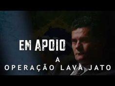 FORA TEMER E CORRUPTOS #SOSFFAA #LavaJatoEuApoio DIA 13 DE MARÇO!