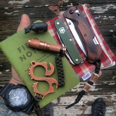 ESEE Knives & Other Gear