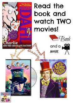 Willy wonka and the chocolate factory book online
