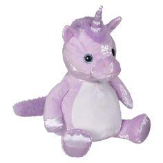 lette Unicorn Buddy Purple EB41098
