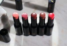 Victoria Beckham Beauty Cheeky Posh Review
