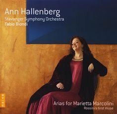 Den Klassiske cd-bloggen: Varm mezzo