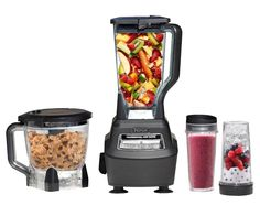 Ninja Blender for Green Smoothies - 5 Must-Have Kitchen Gadgets