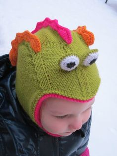 "Photo from album ""Детское on Yandex. Crochet Hats, Beanie, Knitting Hats, Beanies, Beret"