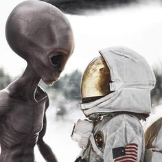 Read this post by 🅲🅰🆁🅻 🆃🅷🅾🅼🅰🆂 and add comments, replies or questions to their post. Aliens And Ufos, Ancient Aliens, Digital Foto, Alien Drawings, Space Drawings, Spaceship Art, Major Tom, Alien Art, Ufo Sighting