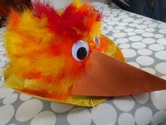 Easter bonnet Easter Bonnets For Boys, Parrot, Bird, Animals, Parrot Bird, Animales, Animaux, Birds, Animal