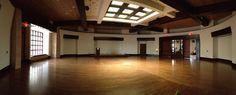 Eiteljorg Clowes ballroom
