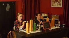 It's a Chalky Workshop .. Goodtimes   #chalkylady #chalkyandcompany #chalkpaint #directsales