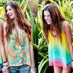 Living colorfully!!!    #ColorMyWorld #WalkInStrutOut #UptownStrut (at UptownStrut.com)