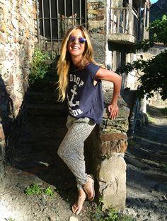 El blog de Natalia Álvarez: Muchas veces no hace falta que nos vayamos muy lejos para encontrar un lugar con encanto donde desconectar de la rutina del día a día.