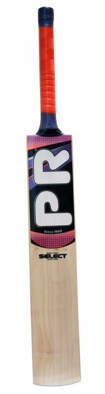 Pr Select English Willow Cricket Bat ( Sh- Short Handle)