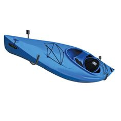 Canoe Storage ** RAD Sportz Kayak Wall Hangers 100 LB Capacity Kayak Storage For Garage or Shed * Discover more by going to the picture link. (This is an affiliate link).