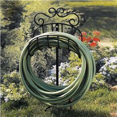 18 Best Hose Holder Wrought Iron Images In 2014