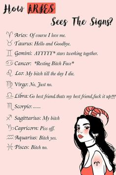 You Never Guess What You Are Like In 12 Zodiac Signs' Eyes You Never Guess What You Are Like In 12 Zodiac Signs' Eyes Related posts:- Dance humor videosfresh febreeze - Dance. Zodiac Signs Chart, Zodiac Funny, Zodiac Sign Traits, Zodiac Signs Astrology, Zodiac Signs Horoscope, Zodiac Star Signs, Astrology Chart, Scorpio Funny, Horoscope Funny