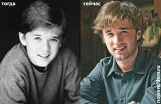 Haley Joel Osment young old