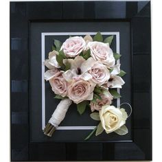 Make Your Bridal Bouquet Into A Keepsake That Will Remind You Of Hy Day For Years To Come Wedding Flowers Inspiration Pinterest