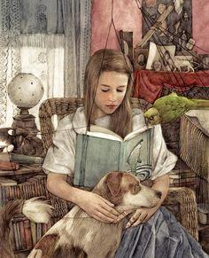 Reading Adventure, Book Cover Art, Childrens Books, Illustrators, Good Books, Illustration Art, Painting, Vintage, Instagram